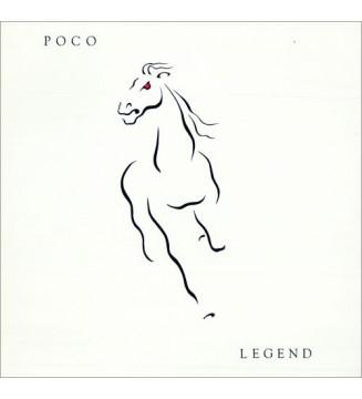 Poco (3) - Legend (LP, Album) mesvinyles.fr