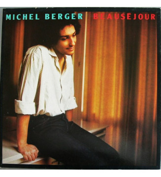 Michel Berger - Beauséjour (LP, Album, gat)