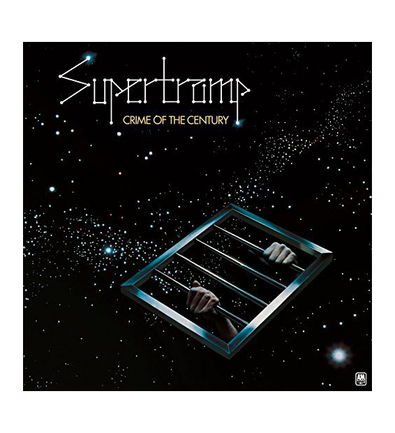 SUPERTRAMP - Crime Of The Century mesvinyles.fr