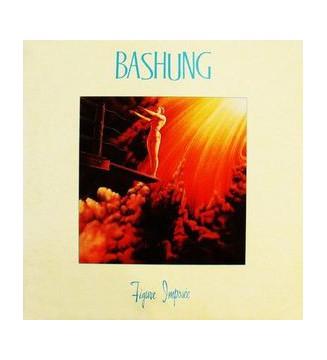 Bashung* - Figure Imposée (LP, Album, RE, RM) mesvinyles.fr