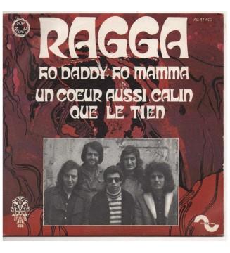 """Ragga (6) - Ho Daddy Ho Mamma (7"""", Single) mesvinyles.fr"""