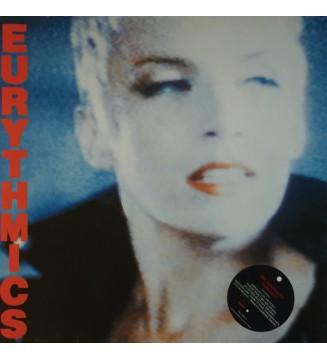Eurythmics - Be Yourself Tonight (LP, Album)