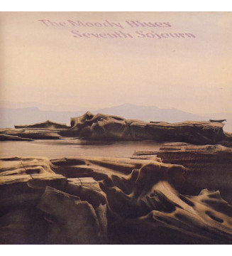 The Moody Blues - Seventh Sojourn (LP, Album, Gat) mesvinyles.fr