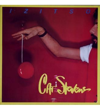 Cat Stevens - Izitso (LP, Album)