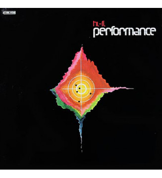 Performance (2) - Hi-Fi Performance (LP, Album) mesvinyles.fr