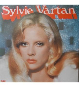 Sylvie Vartan - Sylvie Vartan (LP, Album) mesvinyles.fr