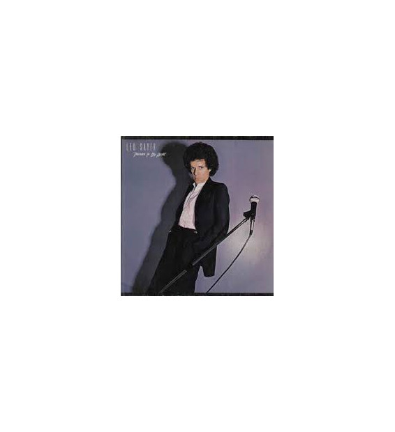 Leo Sayer - Thunder In My Heart (LP) mesvinyles.fr