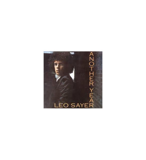 Leo Sayer - Another Year (LP, Album)