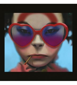 Gorillaz - Humanz (2xLP, Album) mesvinyles.fr