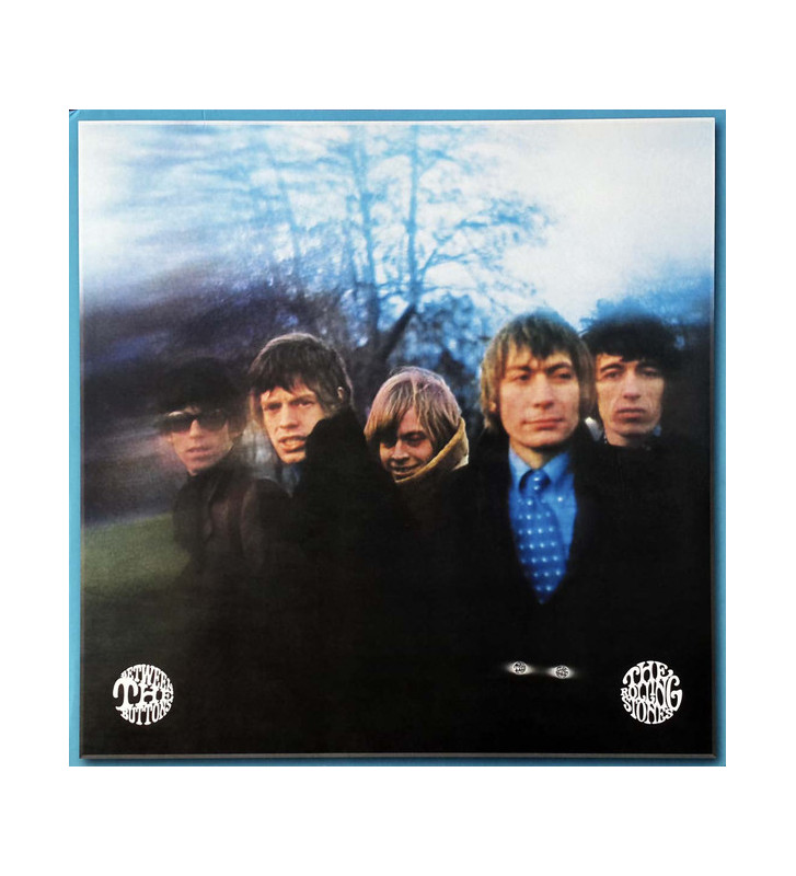 The Rolling Stones - Between The Buttons (LP, Album, RE, RM) mesvinyles.fr