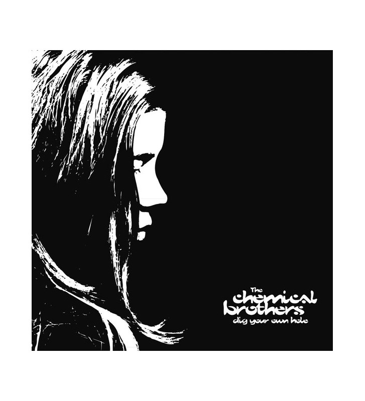 The Chemical Brothers - Dig Your Own Hole (2xLP, Album, RE, RP, Sil) mesvinyles.fr