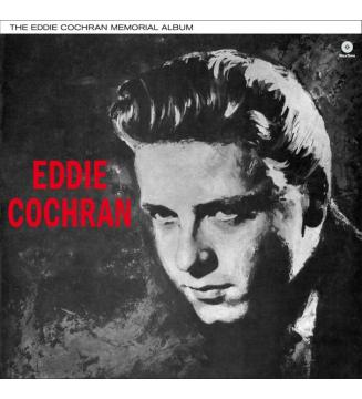 EDDIE COCHRAN - the eddie cochran memorial album mesvinyles.fr
