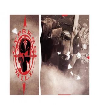 Cypress Hill - Cypress Hill (LP, Album, RE) mesvinyles.fr