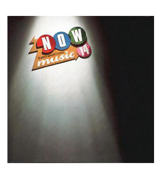 Various - Now That's What I Call Music! 14 (2xLP, Comp) mesvinyles.fr