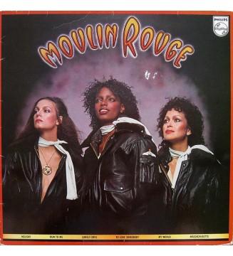 Moulin Rouge (2) - Moulin Rouge (LP, Album) mesvinyles.fr