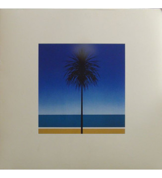 Metronomy - The English Riviera (LP, Album)