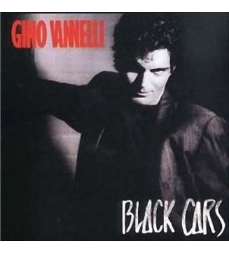 Gino Vannelli - Black Cars (LP, Album, RE) mesvinyles.fr