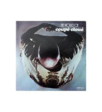 Coupé Cloué - International (LP, Album) mesvinyles.fr