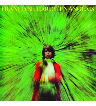 Françoise Hardy - En Anglais (LP, RE)