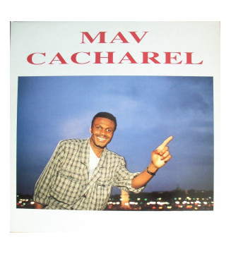 Mav Cacharel - Mav Cacharel (LP) mesvinyles.fr