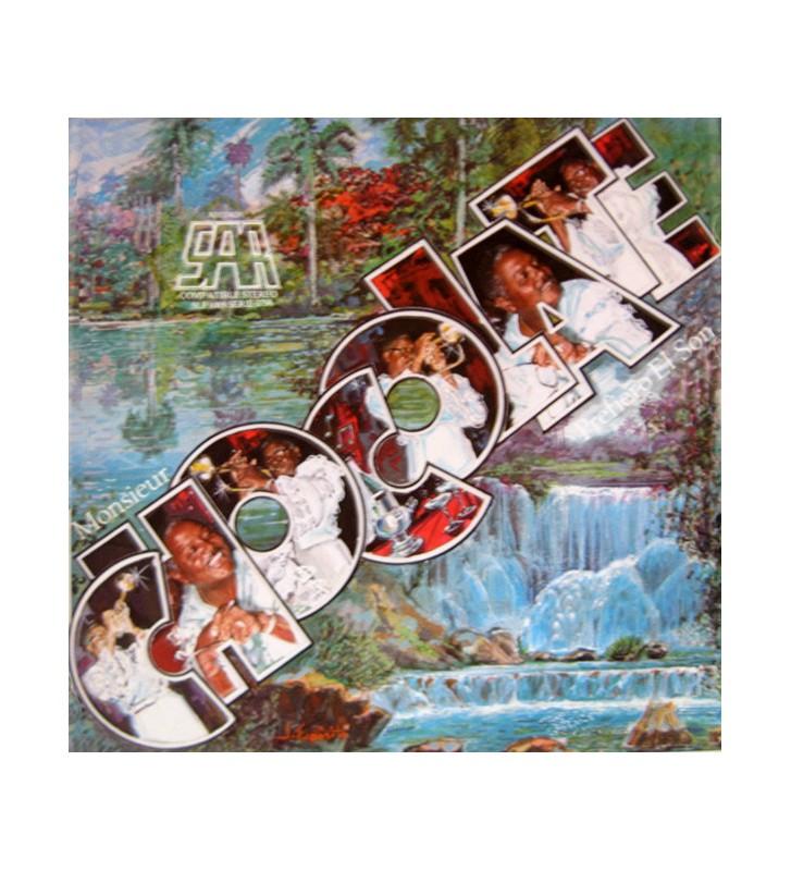 Chocolate* - Monsieur Chocolate Prefiero El Son (LP, Album) mesvinyles.fr