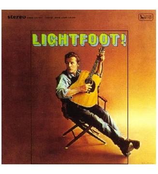 Gordon Lightfoot - Lightfoot (LP, Album) mesvinyles.fr
