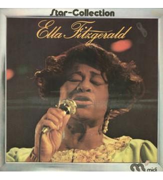 Ella Fitzgerald - Star-Collection (LP, Album, RE) mesvinyles.fr