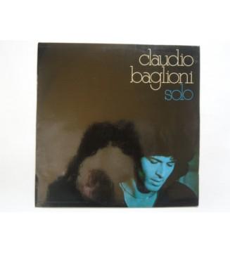 Claudio Baglioni - Solo (LP, Album) mesvinyles.fr