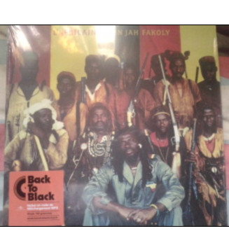 Tiken Jah Fakoly - L'Africain (2xLP, Album, RP) mesvinyles.fr