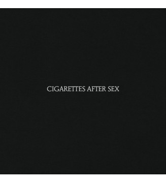 Cigarettes After Sex - Cigarettes After Sex (LP, Album)