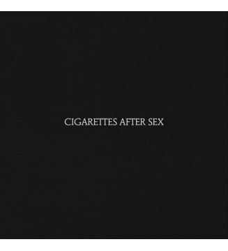 Cigarettes After Sex - Cigarettes After Sex (LP, Album)