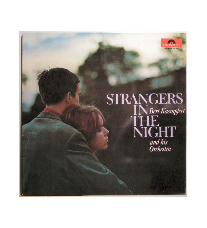 Bert Kaempfert And His Orchestra* - Strangers In The Night (LP, Album) mesvinyles.fr