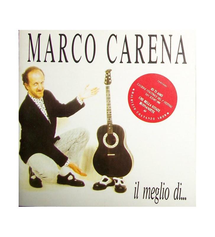 Marco Carena - Il Meglio Di..... (LP) mesvinyles.fr