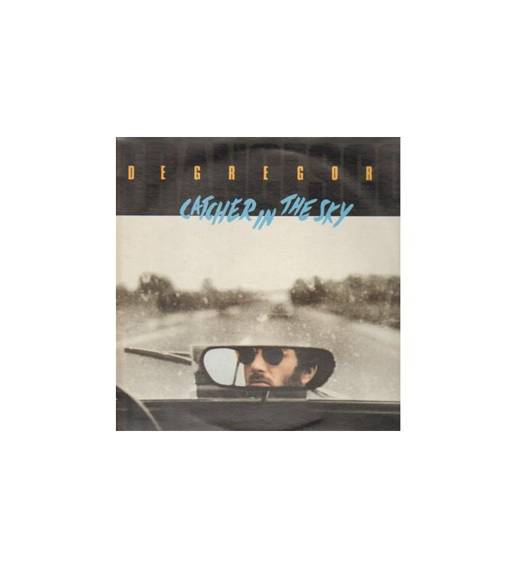 Francesco De Gregori - Catcher In The Sky (LP, Album) mesvinyles.fr