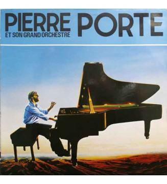 Pierre Porte Et Son Grand Orchestre - Pierre Porte Et Son Grand Orchestre (LP) mesvinyles.fr