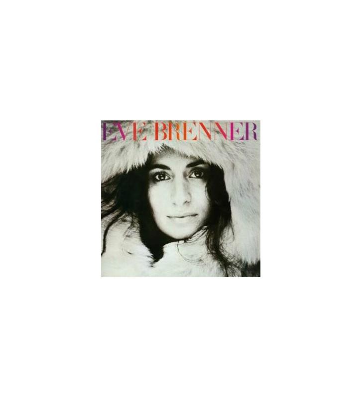 Eve Brenner - Eve Brenner (LP, Album) mesvinyles.fr