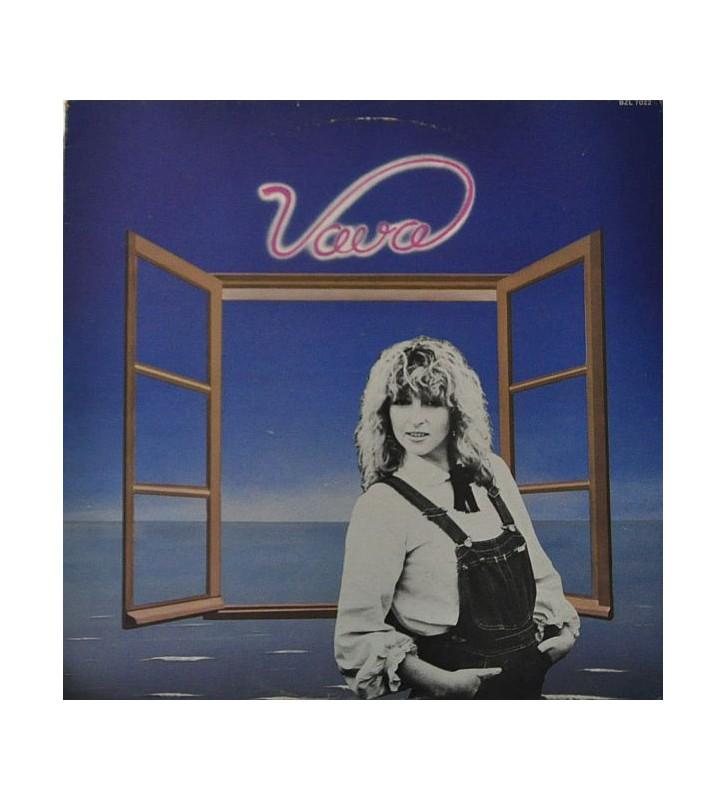 Vava (3) - Vava (LP) mesvinyles.fr