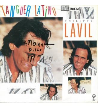 "Philippe Lavil - Tanguer Latino (12"") mesvinyles.fr"