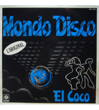 El Coco - Mondo Disco (LP, Album) mesvinyles.fr