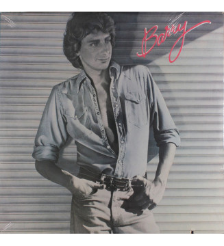 Barry Manilow - Barry (LP, Album)