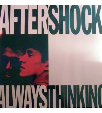 "Aftershock - Always Thinking (12"") mesvinyles.fr"