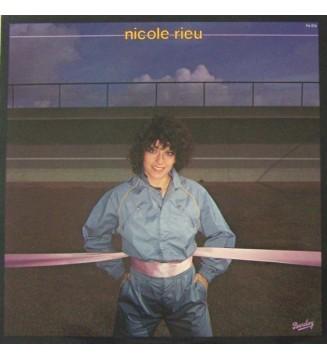Nicole Rieu - Nicole Rieu (LP, Album) mesvinyles.fr