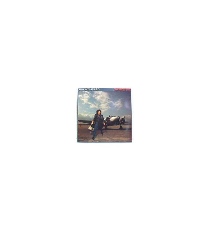 Jean Falissard - Ultimatum (LP, Album) mesvinyles.fr