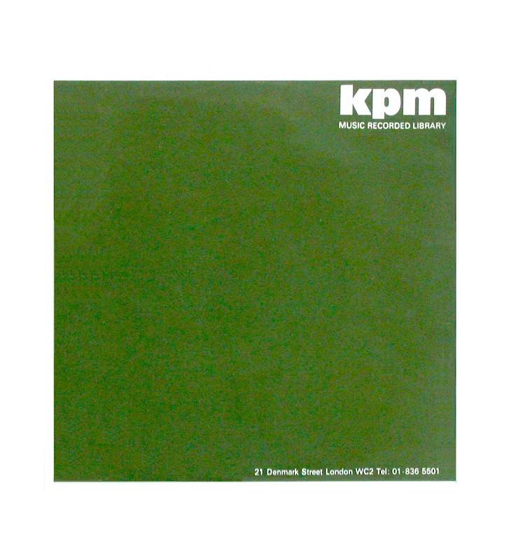 Simon Benson / Chris Mercer / Richard Harvey (2) - The Spirit Of Christmas (LP) mesvinyles.fr