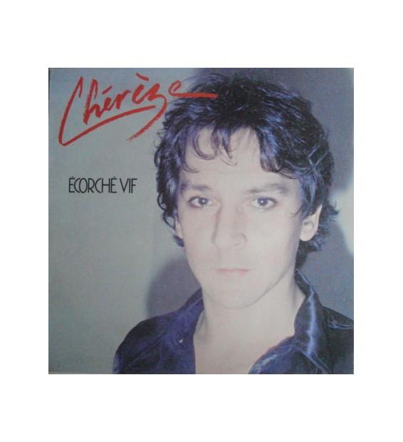 Chérèze* - Écorché Vif (LP, Album) mesvinyles.fr