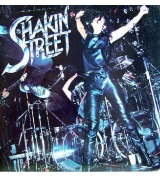 Shakin' Street - Shakin' Street (LP, Album)