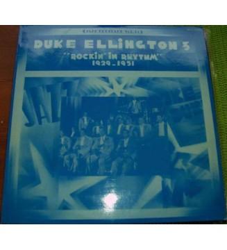 "Duke Ellington - 3 - ""Rockin' In Rhythm"" (1929-1931) (LP, Comp) mesvinyles.fr"