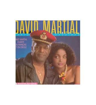 David Martial - Descendez Sur La Plage (LP, Album) mesvinyles.fr