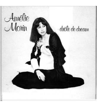 Amélie Morin - Drôle De Dream (LP) mesvinyles.fr