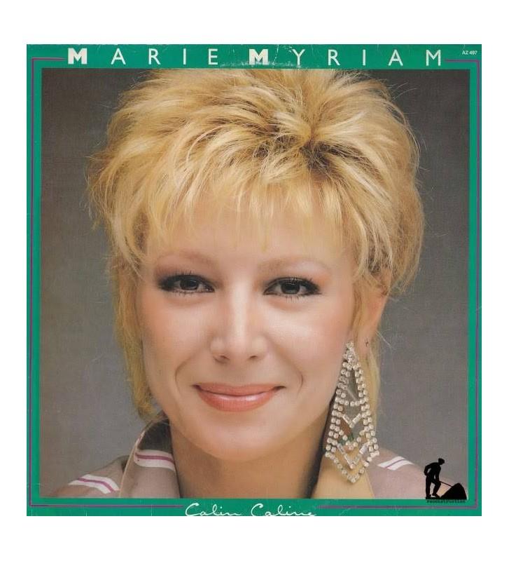 Marie Myriam - Calin Caline (LP, Album) mesvinyles.fr